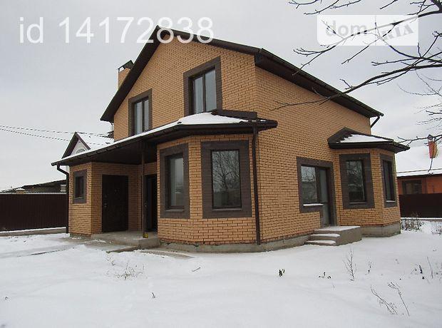 Продажа дома, 140м², Винница, р‑н.Агрономичное, Европейский переулок