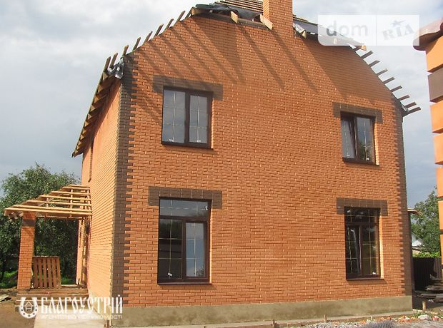 Продажа дома, 160м², Винница, р‑н.Агрономичное, Гагарина улица