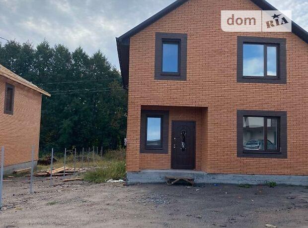 двухэтажный дом, 128 кв. м, кирпич. Продажа в Агрономичном (Винницкая обл.) фото 1