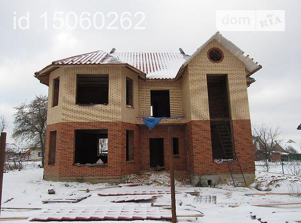 Продажа дома, 160м², Винница, р‑н.Агрономичное, Молодежная улица