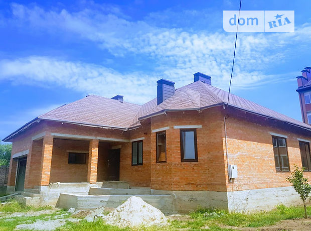 Продажа дома, 165м², Винница, р‑н.Агрономичное, Молодіжний массив