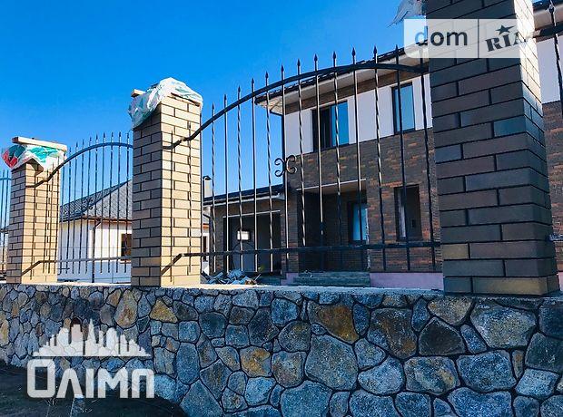 Продажа дома, 170м², Винница, р‑н.Агрономичное, Новаковского улица