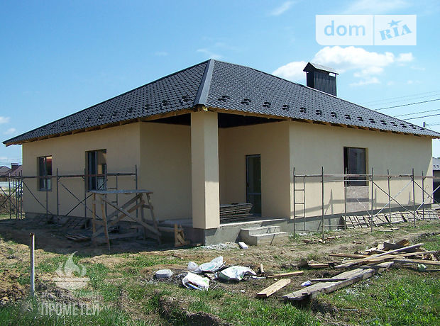 Продажа дома, 140.7м², Винница, р‑н.Агрономичное, провулок Європейський Окружний масив