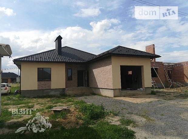 Продажа дома, 140м², Винница, р‑н.Агрономичное, Окружний массив