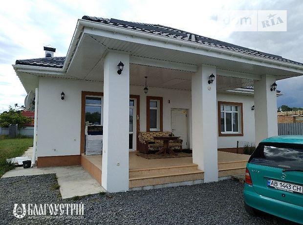 Продаж будинку, 105м², Вінниця, р‑н.Агрономічне, переулок Бузковый