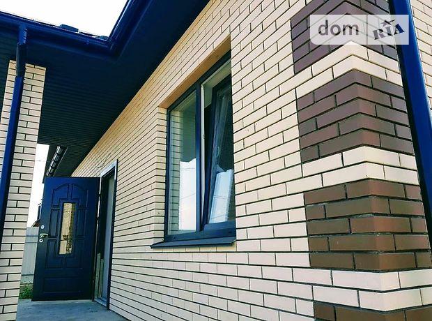 Продажа дома, 100м², Винница, р‑н.Агрономичное, переулок Европейский