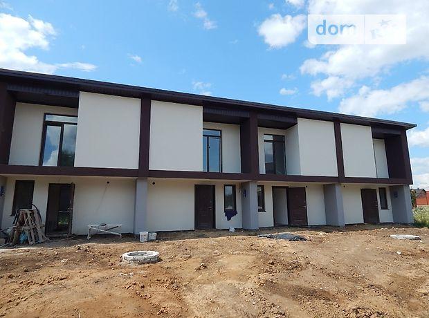 двухэтажный дом, 50 кв. м, кирпич. Продажа в Агрономичном (Винницкая обл.) фото 1