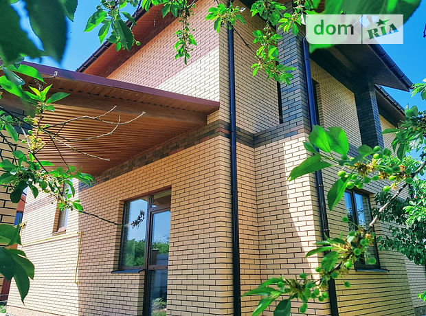 Продажа дома, 160м², Винница, р‑н.Агрономичное, Прибережна вулиця