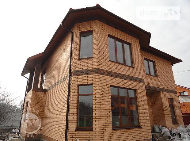 Продажа дома, 175м², Винница, р‑н.Агрономичное, Прибрежная улица