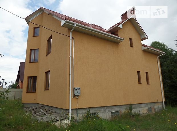 Продажа дома, 260м², Винница, р‑н.Агрономичное, провулок Щасливий