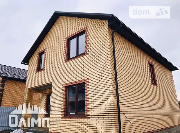 Продажа дома, 130м², Винница, р‑н.Агрономичное, Софиевский переулок