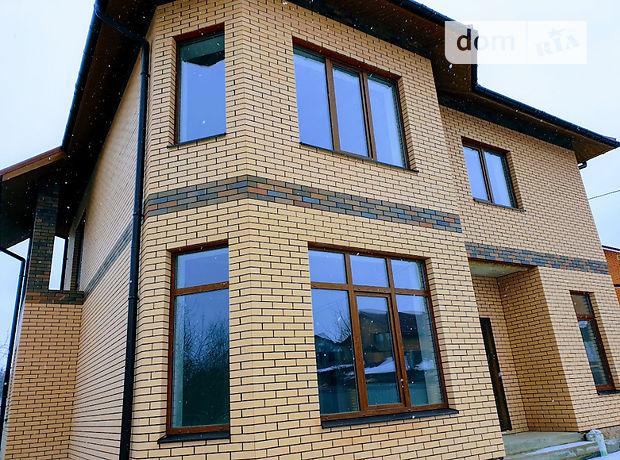 Продажа дома, 180м², Винница, р‑н.Агрономичное, ул Прибрежная