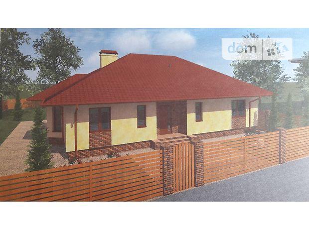 Продажа дома, 119м², Винница, р‑н.Агрономичное, Уютный переулок (Окружной Массив)