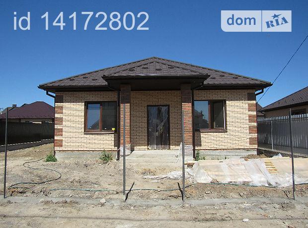 Продажа дома, 115м², Винница, р‑н.Агрономичное, Звездная улица