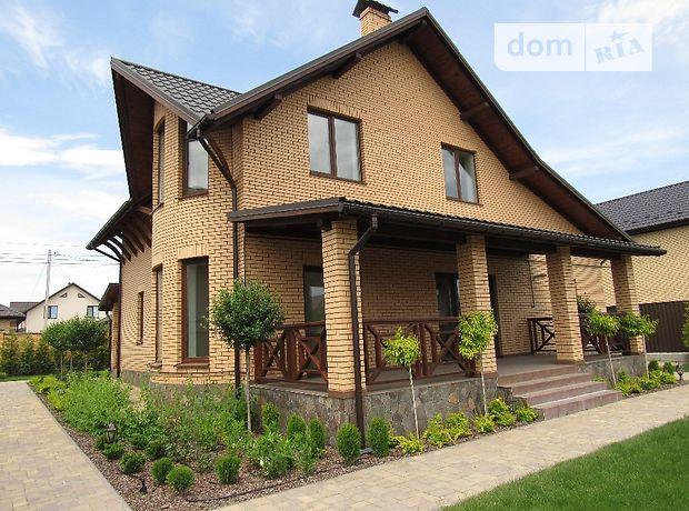 двоповерховий будинок, 220 кв. м, цегла. Продаж в Агрономічному (Вінницька обл.) фото 1