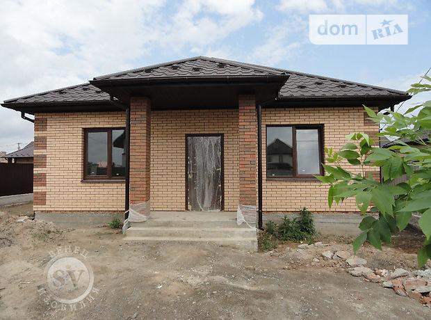 Продажа дома, 125м², Винница, р‑н.Агрономичное, Звездный переулок