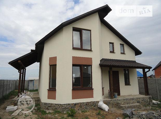 Продажа дома, 120м², Винница, р‑н.Агрономичное, Різдвяний провулок