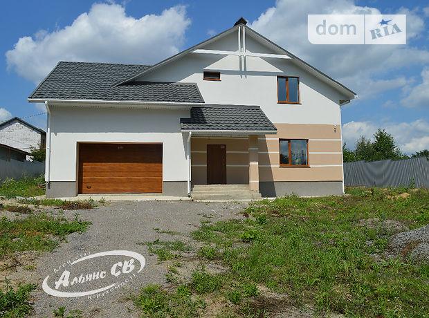 Продажа дома, 260м², Винница, р‑н.Академический, массив Ветеран, Козацкая улица