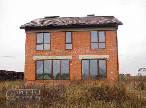 Продажа дома, 230м², Винница, р‑н.Барское шоссе, Науковий массив