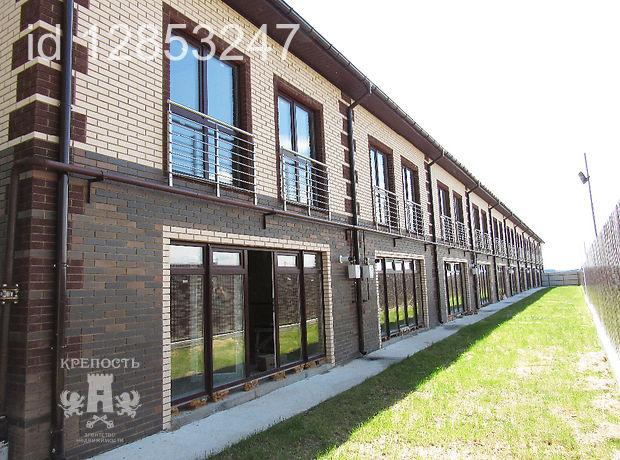 Продажа дома, 151м², Винница, р‑н.Барское шоссе, Озерная улица