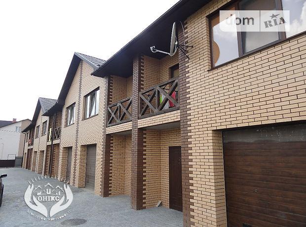 Продажа дома, 150м², Винница, р‑н.Барское шоссе, Озерная улица