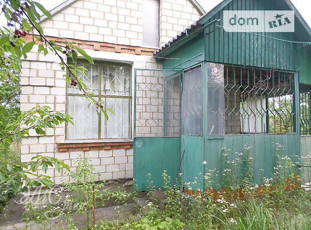 Продажа дома, 47м², Винница, р‑н.Барское шоссе, Садовий массив