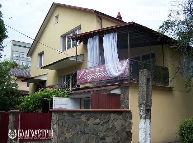 Продажа дома, 297.2м², Винница, р‑н.Ближнее замостье, Тимирязева улица