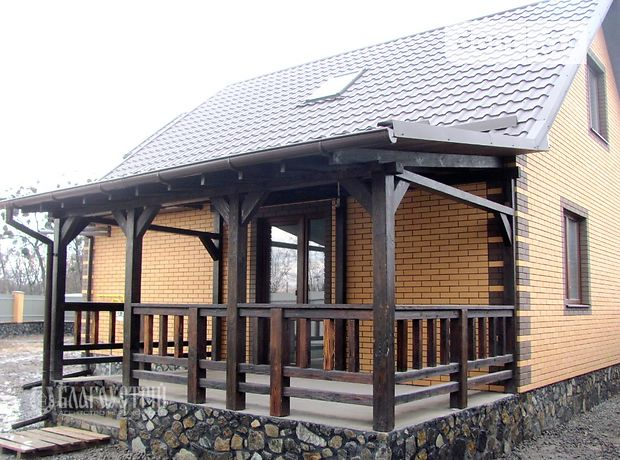 Продажа дома, 135м², Винница, р‑н.Бучмы, Блюхера улица