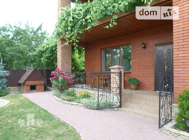 Продажа дома, 178.8м², Винница, р‑н.Бучмы, Бучмы улица