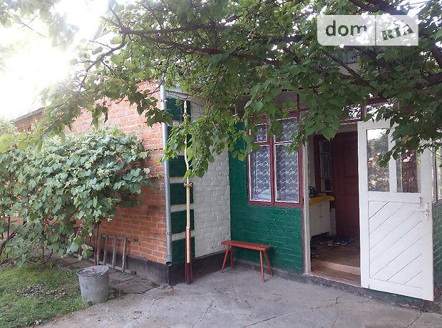 Продажа дома, 69м², Винница, р‑н.Бучмы, Гната Юры переулок