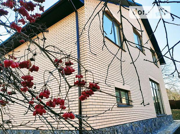 Продажа дома, 170м², Винница, р‑н.Бучмы, Трублаини улица