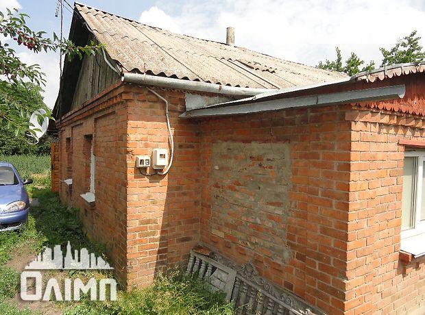 Продаж будинку, 76.1м², Вінниця, р‑н.Бучми, Войцехівського вулиця