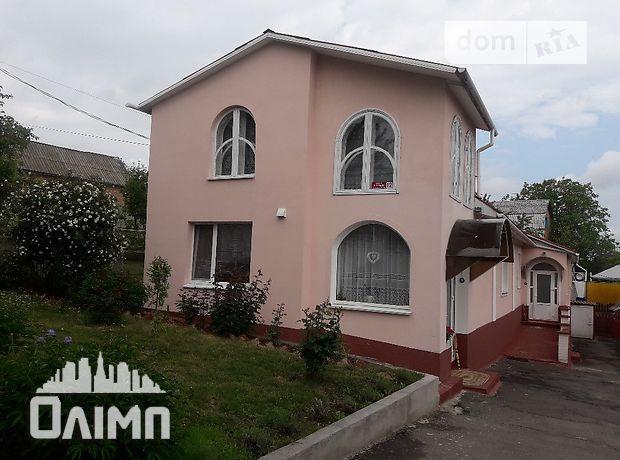 Продажа дома, 164м², Винница, р‑н.Бучмы, Зорге улица