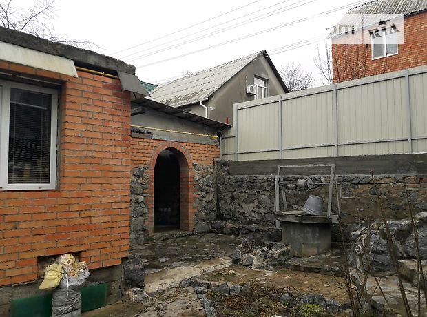 Продажа дома, 42м², Винница, р‑н.Бучмы,  1й Проїзд Журналістів