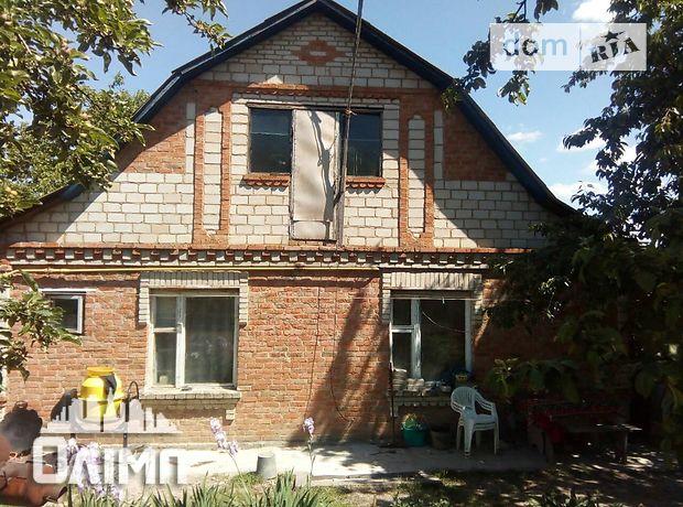 Продажа дома, 100м², Винница, р‑н.Бучмы, Анны Морозовой улица