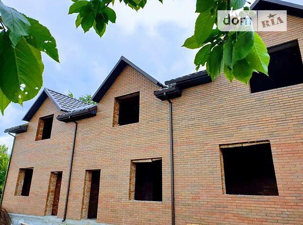 двухэтажный дом, 100 кв. м, кирпич. Продажа в Виннице район Дальнее замостье фото 1