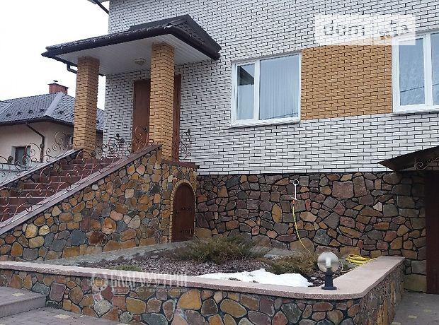Продажа дома, 301м², Винница, c.Бохоники, масив сонячний