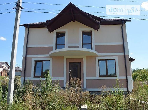 Продажа дома, 190м², Винница, р‑н.Электросеть, Массив Ветеран
