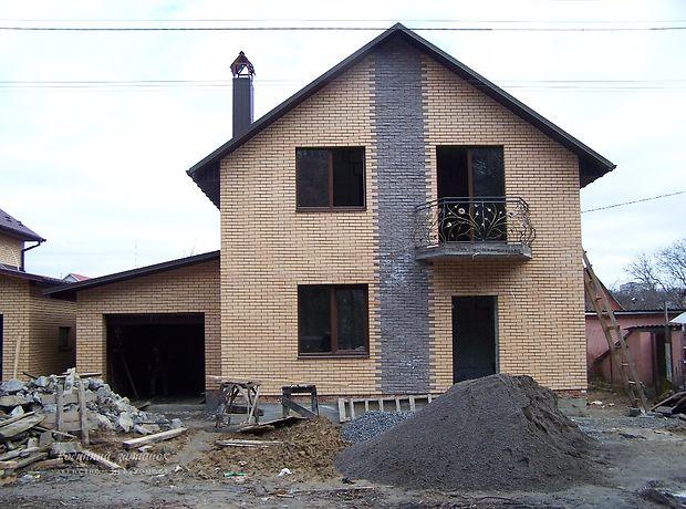 Продажа дома, 160м², Винница, р‑н.Электросеть, Пирогова улица