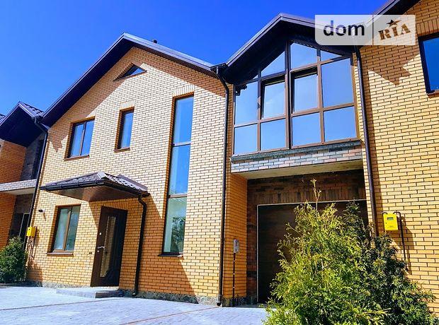 Продажа дома, 145м², Винница, р‑н.Гниванское шоссе, Гниванское шоссе