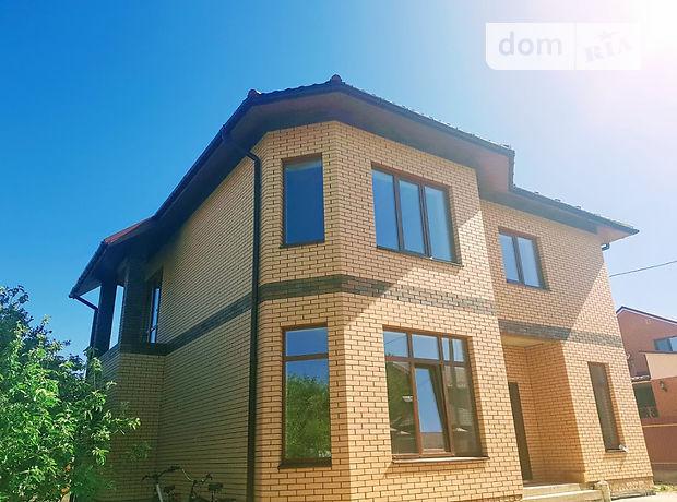 Продажа дома, 175м², Винница, р‑н.Гниванское шоссе, Гниванское шоссе