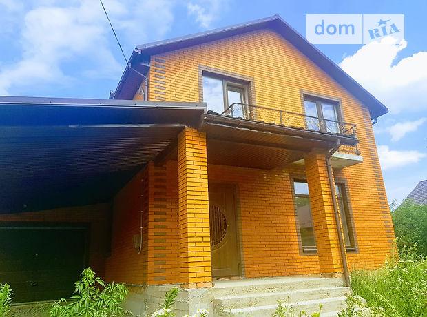 Продажа дома, 165м², Винница, р‑н.Гниванское шоссе, Гниванское шоссе