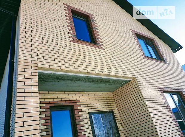 Продажа дома, 140м², Винница, р‑н.Гниванское шоссе, Гниванское шоссе