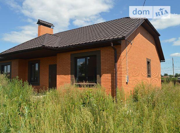 Продажа дома, 130м², Винница, р‑н.Гниванское шоссе, Новаковского улица