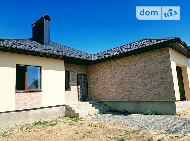 Продажа дома, 140м², Винница, р‑н.Гниванское шоссе, Окружний массив