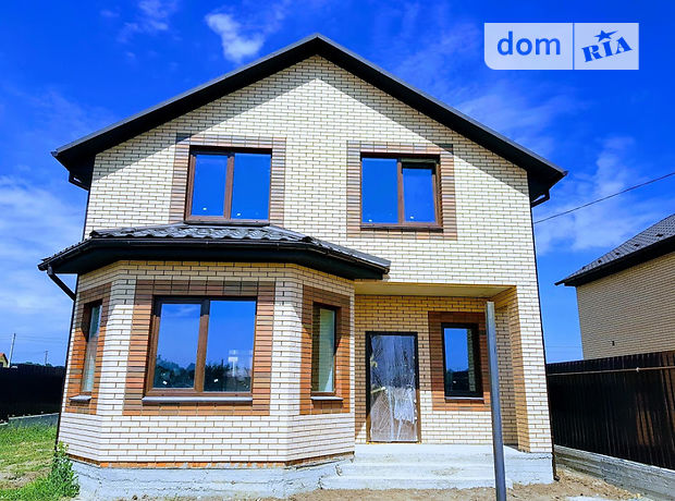 Продажа дома, 125м², Винница, р‑н.Гниванское шоссе, Окружний массив
