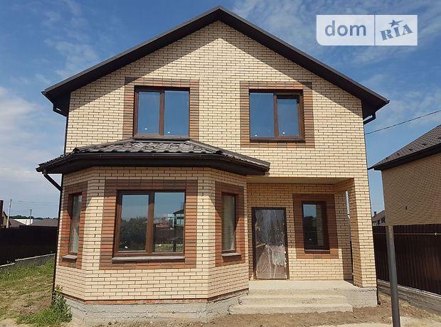 Продаж будинку, 125м², Вінниця, р‑н.Гніванське шосе, Окружной масив