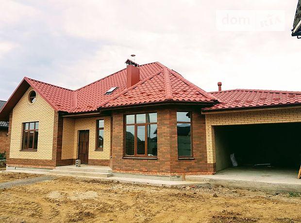 Продажа дома, 165м², Винница, р‑н.Гниванское шоссе, Окружний массив