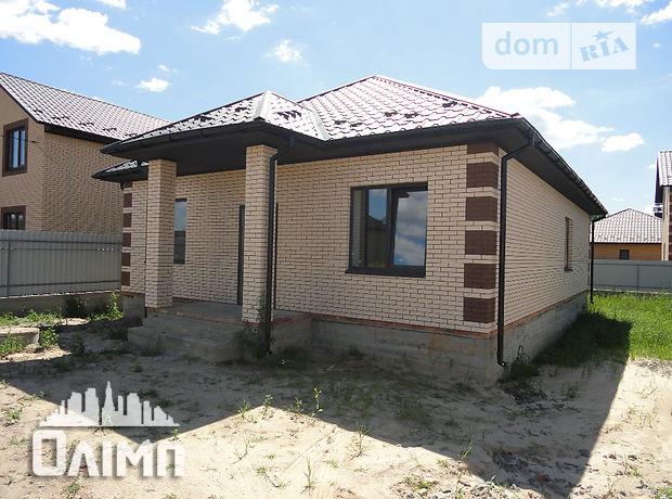 Продажа дома, 115м², Винница, р‑н.Гниванское шоссе, Щасливый