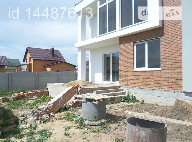 Продажа дома, 150м², Винница, р‑н.Гниванское шоссе, переулок Словянский